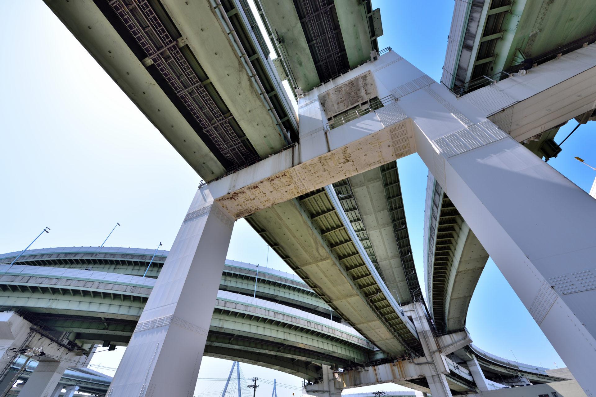 技術講演会『次世代インフラと高速道路の未来』